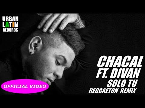 Chacal mi amante official video bachata edit 2017 for Divan y chacal
