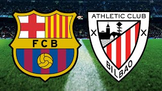 Barcelona vs Athletic Club, Spanish Super Cup Final 2021 - MATCH PREVIEW