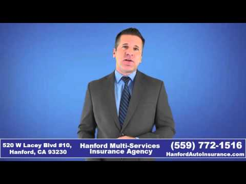 Low Cost Car Insurance Hanford | HanfordAutoInsurance.com