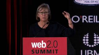 "Web 2.0 Summit 2011:  Mary Meeker, ""Internet Trends"""