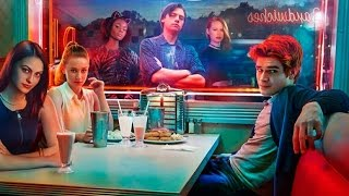 Riverdale 1X01 7 Minutes In Heaven