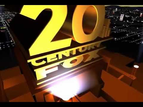 20th Century Fox: a Division of the Walt Disney Company (1995) Intro