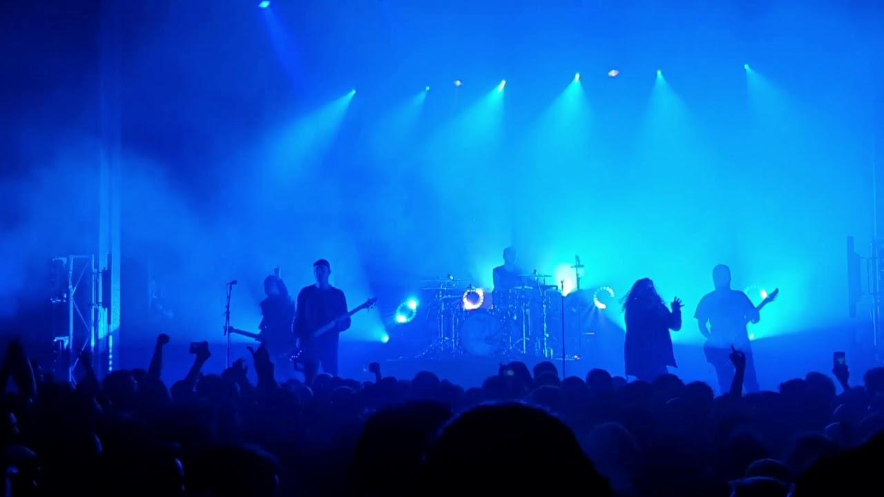 Download Polaris - Pray For Rain, Live in Sydney Australia 2020 (Soundboard Audio)
