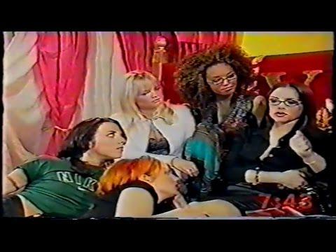 Spice Girls - The Big Breakfast Interview (06/03/1997)