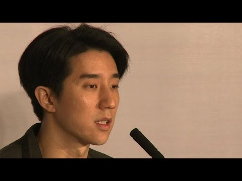 Jackie Chan's son apologises for drug offences