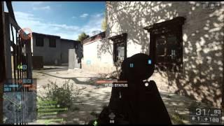 Battlefield 4 : Golmud Railway : Conquest : Playstation 3
