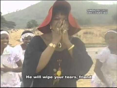 Chinenye Samuel -  Kosara Ya Jesus PART 1