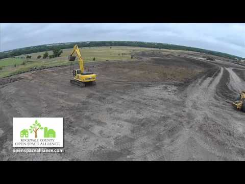 "Join the ""Rockwall County Open Space Alliance"" today!"