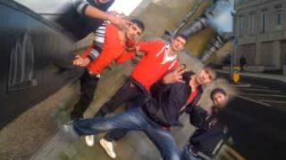 AFG Boys In United Kingdom