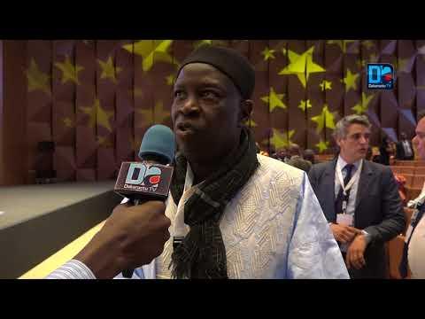 Dialogue politique: Serigne Mansour Sy Jamil s'arrime à la position de Manko Taxawu...