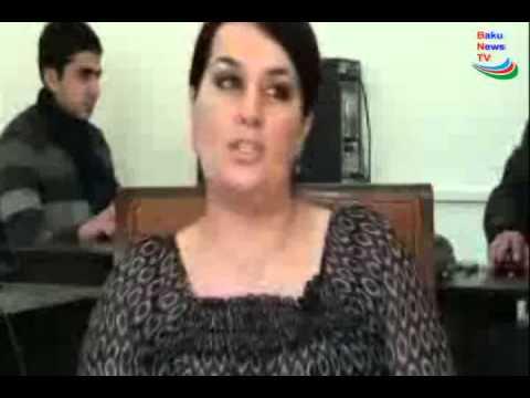 Baku News TV təqdim edir - Elza Seyidcahan
