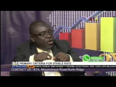 Trade And Economy Growth Rate On Business Africa Live 1