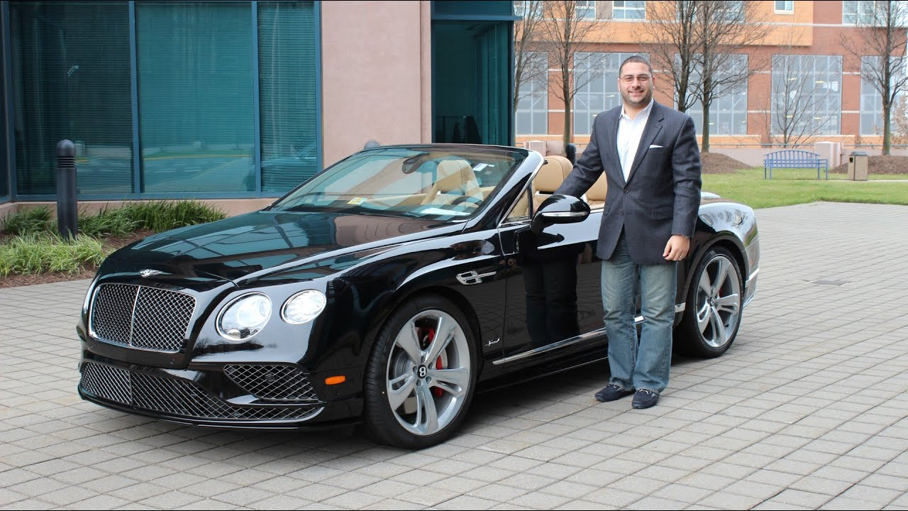 at sale for in mulliner simon ashford used furlonger show bentley kent continental cars gt