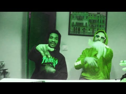 Rashid - Verde stop feat. Foreign Boys [Videoclip oficial]