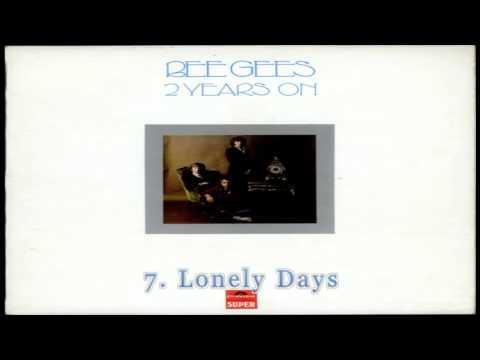 Bee Gees - 2 Years On (1970) [Remastered Full Album + 2 Bonus Tracks]