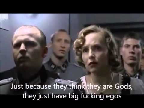 Hitler Finds Out About Mike Hearn And The Bitcoin Dump