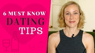 6 MUST KNOW DATING TIPS! Kati Morton's advice for dating ,anxiety relationships & psychology