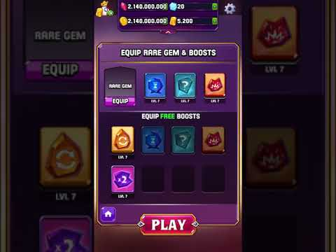 Mystery Boost Glitch - Bejeweled Blitz Beta Update