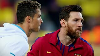 The reason why Messi is a better free-kick taker than Ronaldo - Oh My Goal