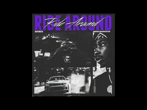 Master Kato (Shoreline Mafia) - Ride Around (Prod. by Ron-Ron)
