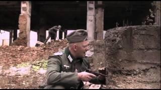 НЕИЗВЕСТНЫЙ СОЛДАТ: Харьков 1943 (реж.Е.Шульга)
