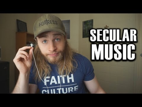 Why I Don't Listen to Secular Music