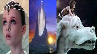 Giorgio Moroder - Ivory Tower - The Neverending Story