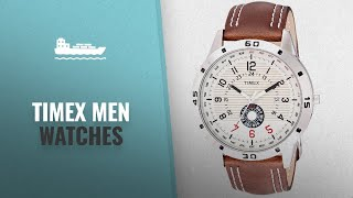 Up To 50% Off Timex Men Watches | Great Indian Festival