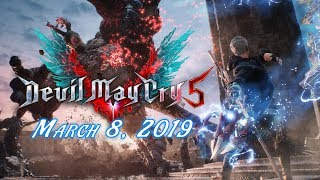 Devil May Cry 5 (PC) PL