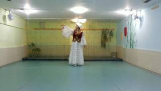 Казахский танец!#Супертанец.