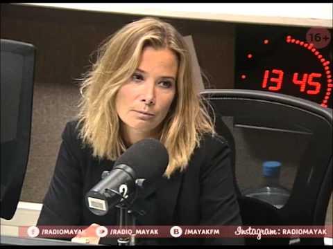 Юлия Высоцкая -