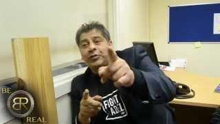 mocha khan shafiq on kell brook vs amir khan chadees interview