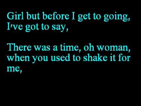Lover Lover Lyrics (By: Jerrod Niemann)