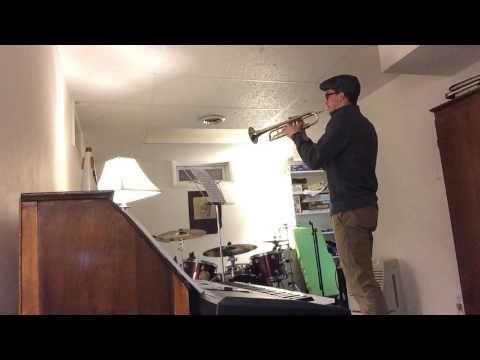 Trumpet Solo (Fate of the Gods) Band Arrangement