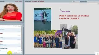 Istoria de succese a noului Director t.d Iuliana Ostafii - dela fetitsa simpla la business  lady!