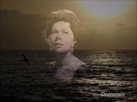 Janet Baker: 6 Lieder by Strauss (Morgen, Befreit, Ständchen...) Gerald Moore
