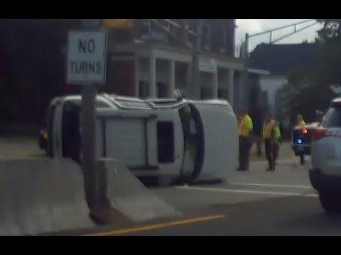 Morons Of Morris County NJ Roads