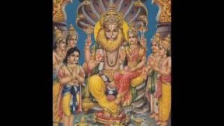 Narasimha Kavacham Mantra - Nrsimha Kavacha Stotra