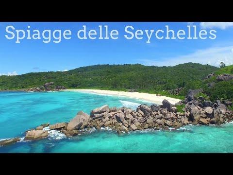 Seychelles: le migliori isole e spiagge da sogno