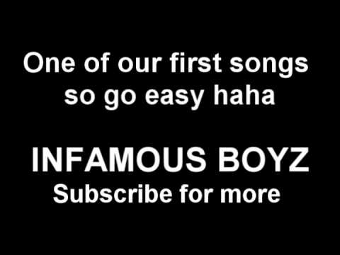 Here we Come - Infamous Boyz