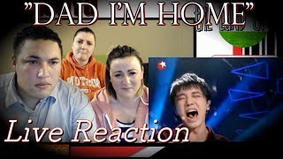 This is the first of many live reaction clips*** WE'RE NOW ON PATRE...
