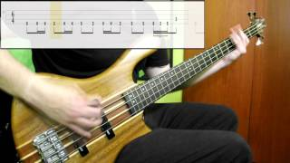 Download Tool - Schism (Bass Cover) (Play Along Tabs In Video) Mp3 and Videos