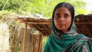 Violence Against Women in Bangladesh: Physical Torture & Acid-Violence Survivor