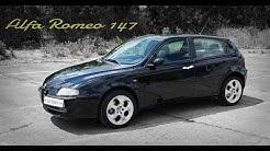 Test polovnjaka: Alfa Romeo 147 //Da li je toliko loša//