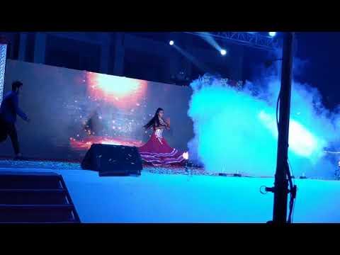 Fusion Of Shagun Ki Gadiya,chote Bhaiyo Ke Bade Bhaiya,pyara Bhaiya, Choreographed By Linsha