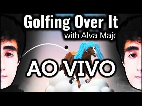 EU ODEIO GOLF ⛳ | golfing over it #1