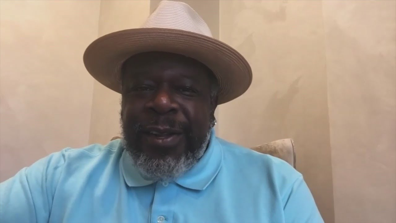 Cedric The Entertainer's Advice For Making The Greatest At-Home Videos thumbnail