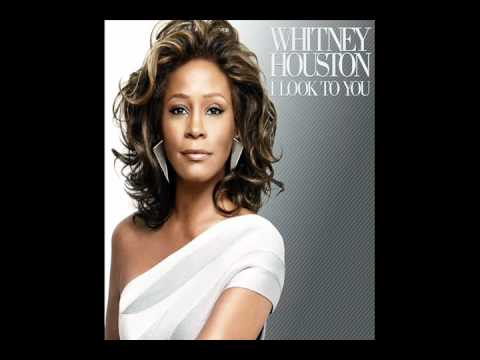 Whitney Houston  Call You Tonight