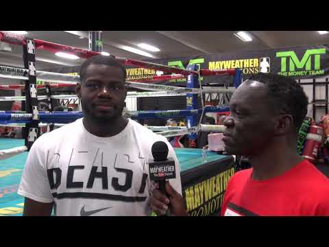 Who had a better prime? Floyd Mayweather Jr. or Roy Jones Jr.? Mayweather Boxing Club answers