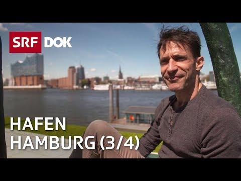 Hafen Hamburg – Schweizer in der Metropole an der Elbe (3/4)